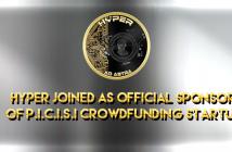 Hyper-Crowdfunding